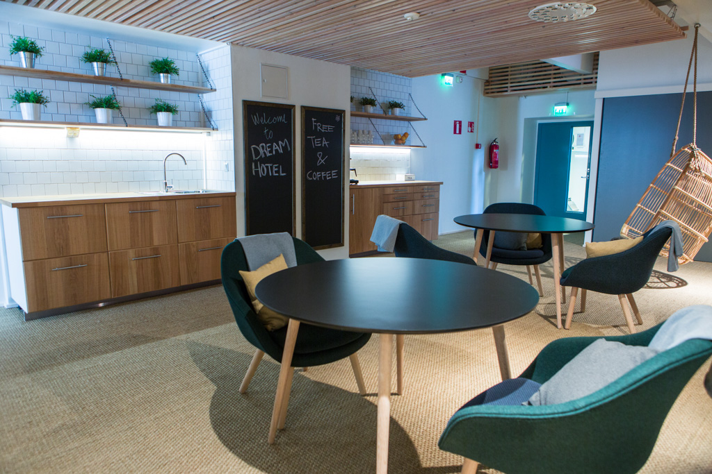 5 Design Tips for Modern Hostels