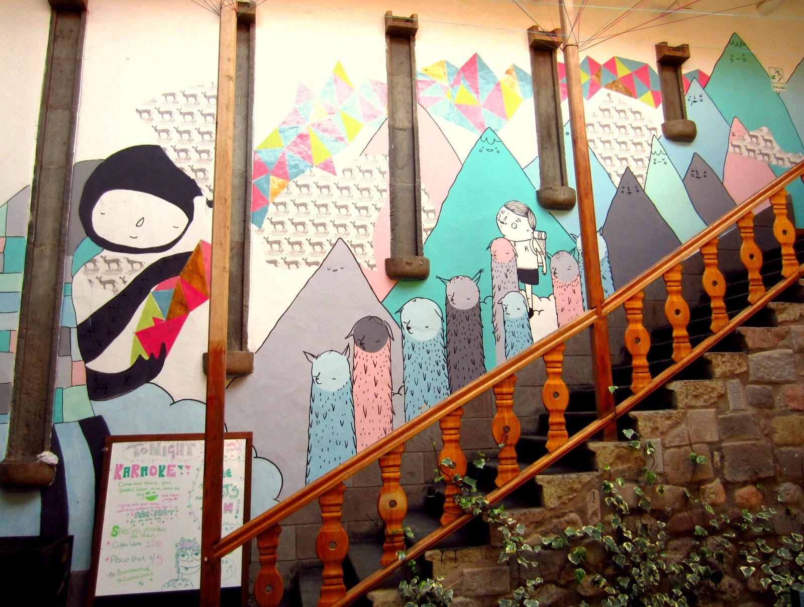 Imaginative Hostel Design Ideas