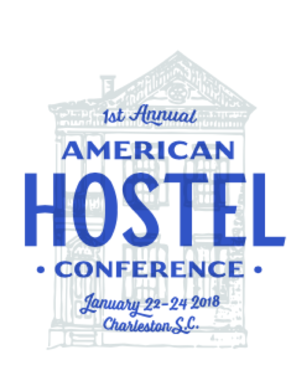 American Hostel Conference Logo