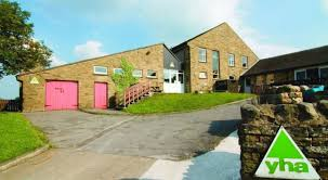 Earby youth hostel survies not closed