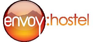 Envoy Hostel & Tours Logo