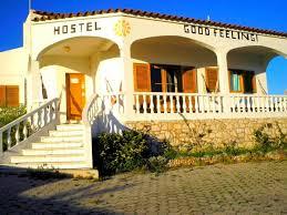 Good hostel facilities rooms traveler view