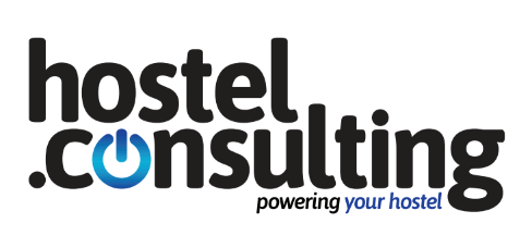 Hostel Consulting Logo