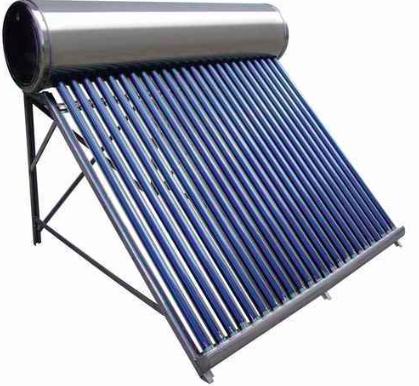 Solar Heat Collector Water Heater