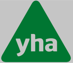 YHA UK Logo Green