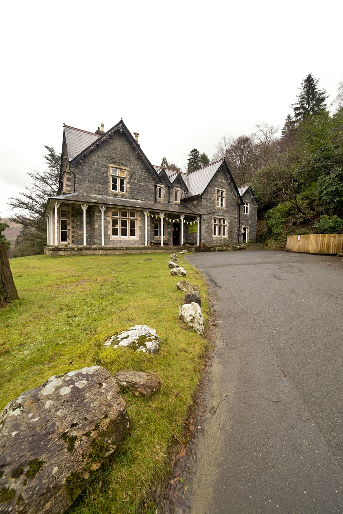 YHA Snowdonia Bryn Gwyant photo