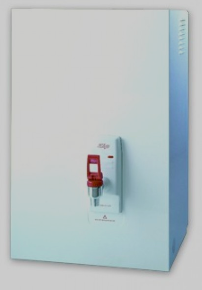 Zip On Demand Water Heater with Dispenser