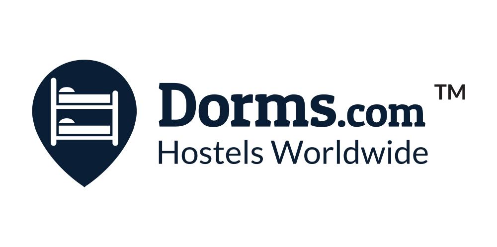 dorms.com logo