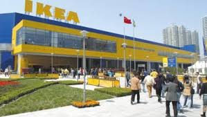 ikea opens new hostel in norway