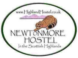 newtonmore hostel scotland history