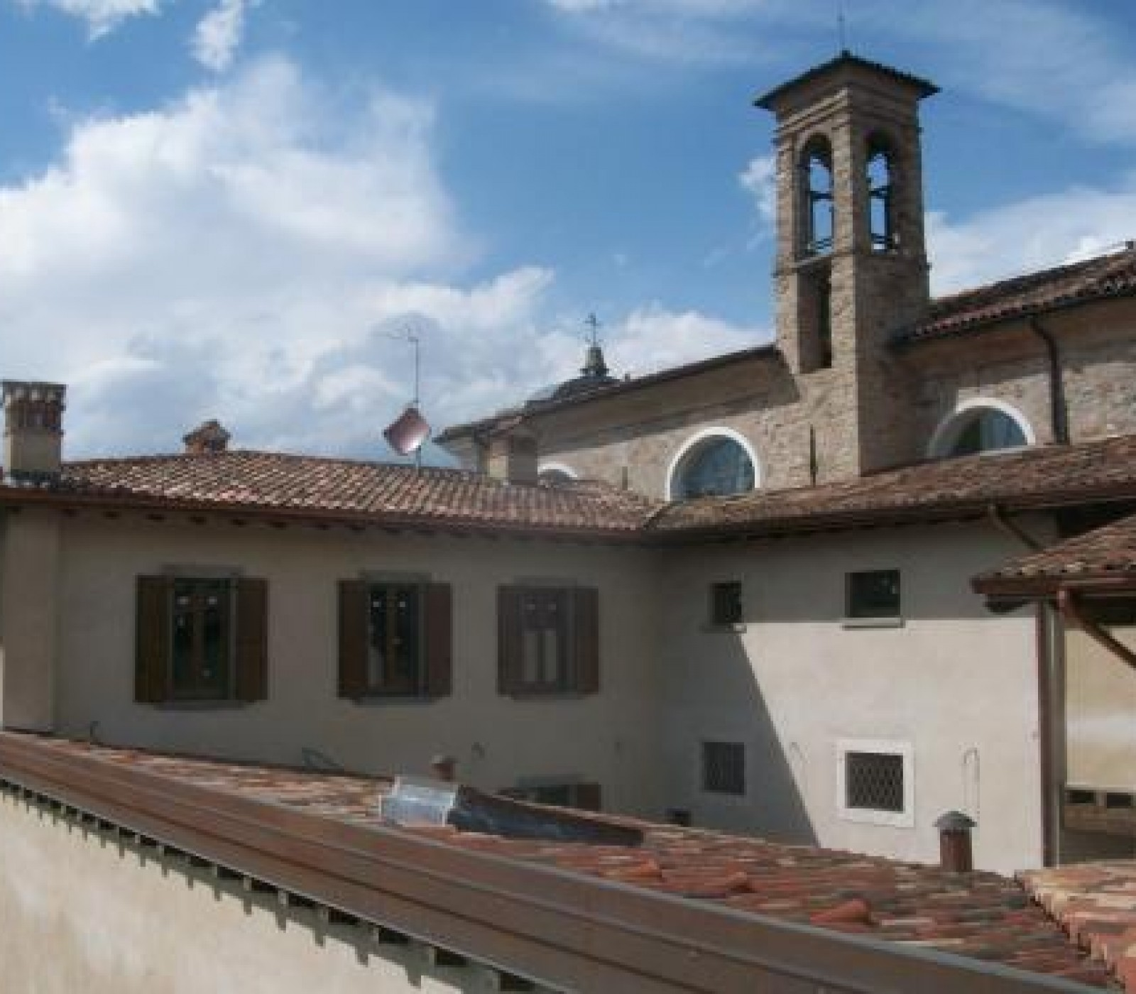 City Hostel Bergamo Italy's picture