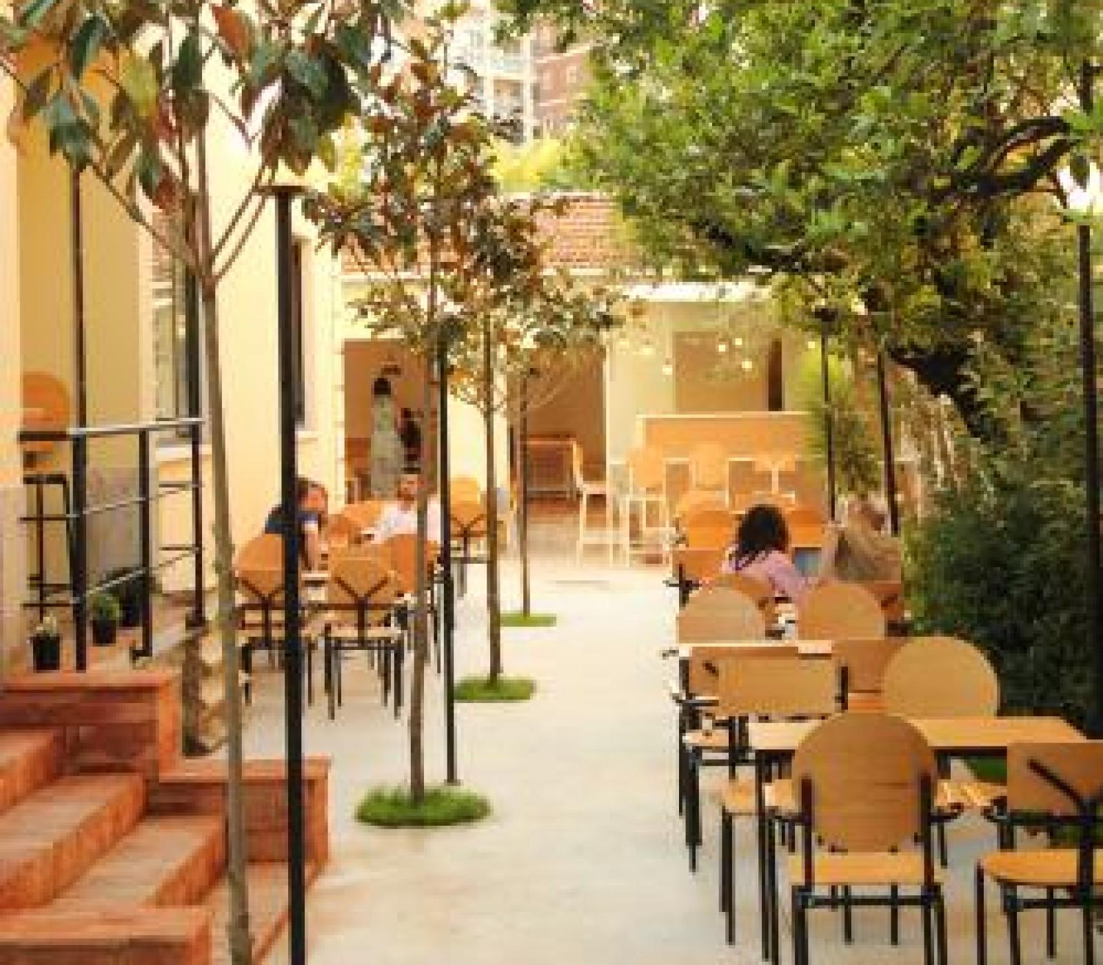 Destil Hostel Tirana's picture