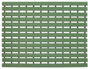 A simple plastic mat