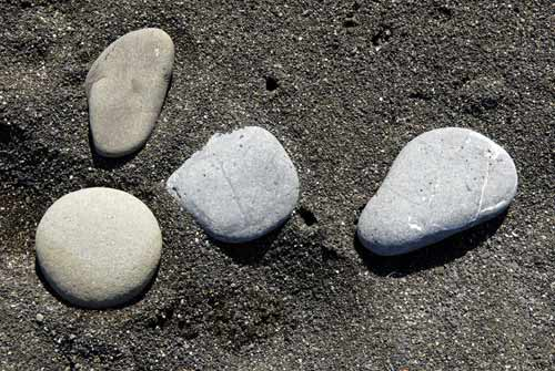 redwood national park stones