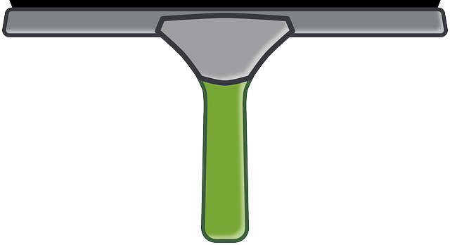 illustration of Squeegee