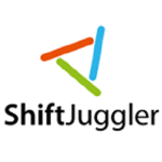 Shiftjuggler company Logo FB three color