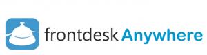 front desk anywhere logo