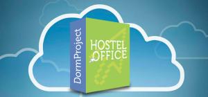 hostel office logo property management software