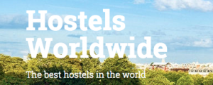 hostels worldwide website directory