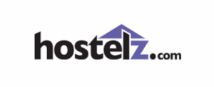 hostelz logo hostel website directory