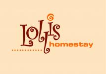 lollis homestay logo germany