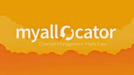 my allocator logo channel manager