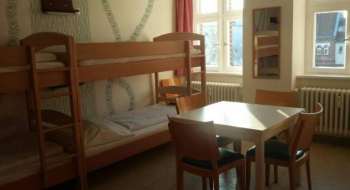 Three Little Pigs Hostel Berlin Hostel Management
