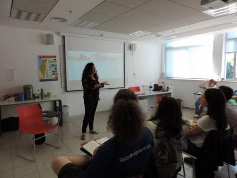 ILH Workshop Teaches Entrepreneurs How Open Hostel