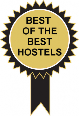Best Of Best Hostels Award