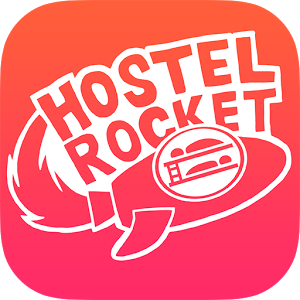 Hostel Rocket Booking Site Closed