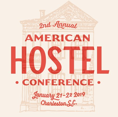 poster of American Hostel Conference