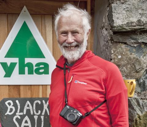 Chris Boninton, CBE