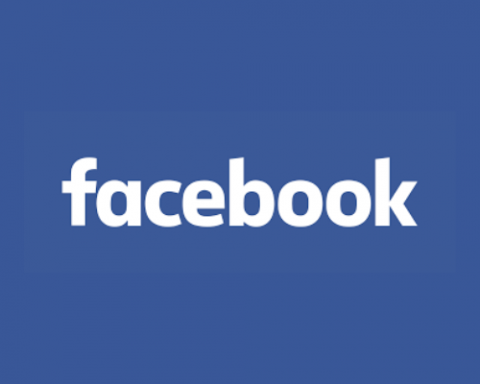 Facebook Logo, blue