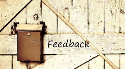 Reviews Mailbox