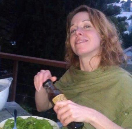 Kat Green Shaw