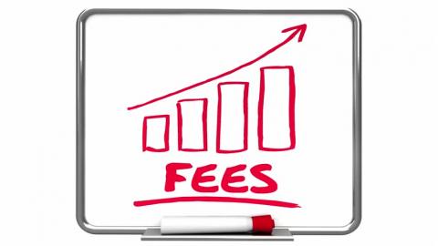 Rising Fees