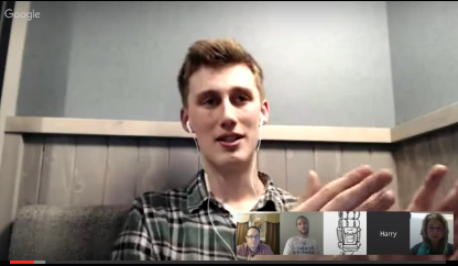 hostel marketing panel discussion
