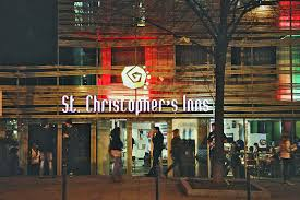 St Christopher Inns Launch World First Live Dorm Cam in London wi fi