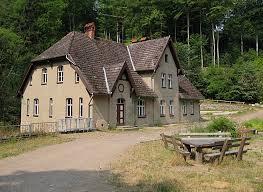 abandoned house to open hostel refurbish