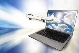 europe travel online booking increase