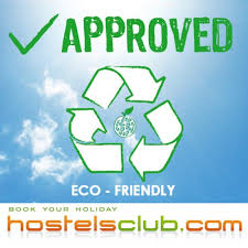 green hostel project eco environment friendly