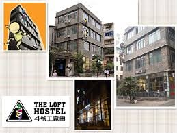hostel china promote growth loft youth hostel meeting