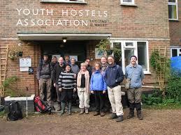 hostel leith walk youth hostel association scotland big open