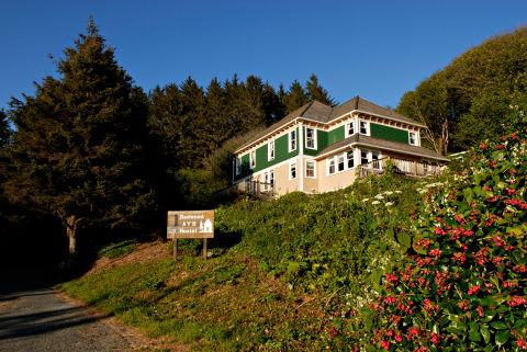 redwood hostel california number one worldwide