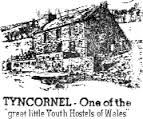 Dolgoch Blaencaron and tyncornel hostel saved