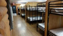 Hostel bunk bed manufacturer