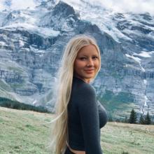 Sofia-Rose Eiler's picture