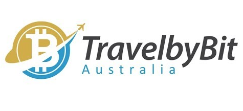 TravelByBit Icon